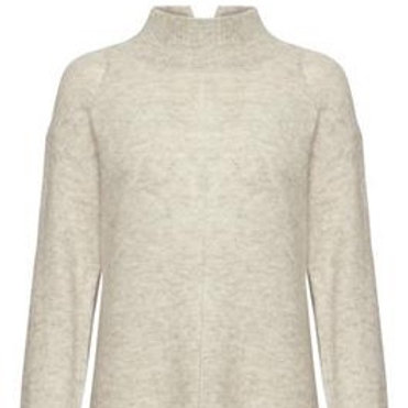 Soaked in Luxury Angel Pullover LS
