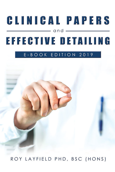 Clinical Papers & Effective Detailing