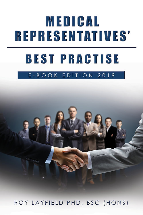 Medical Representatives' Best Practise