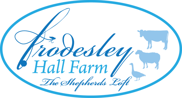 Frodesley Hall Farm The Shepards Loft Holiday Accommodation