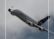 Airbus : bientôt des avions sans pilote ?