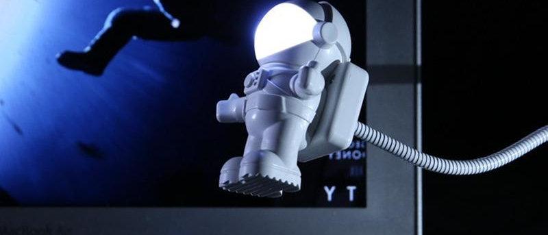 lumière LED usb, veilleuse, petite lumière ambiance, Lampe USB, Lumière clavier, Lampe clavier