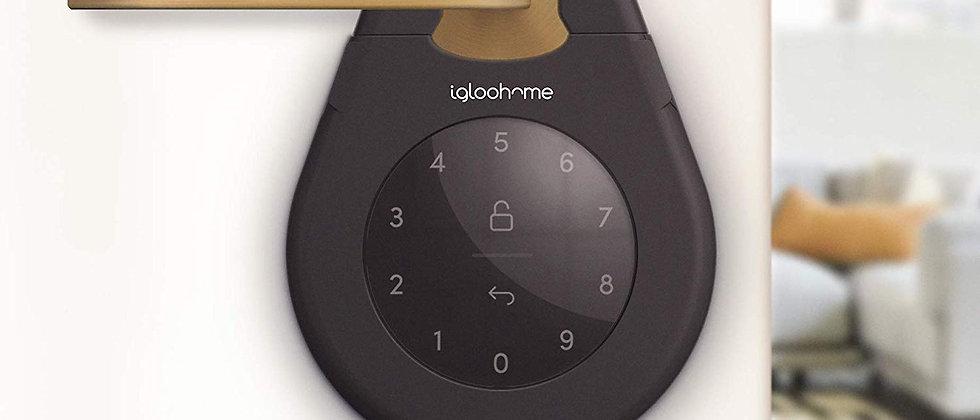 Smart Keybox - Boite à clé extérieure connectée
