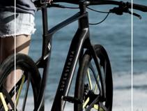 Un vélo imprimé en 3D ?