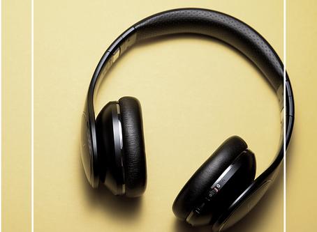 L'histoire du casque audio