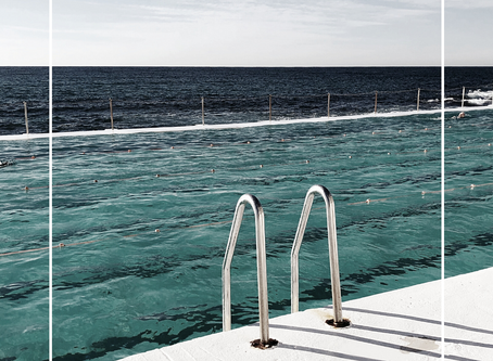 La piscine de demain: 3 innovations incroyables