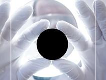 L'objet le plus sombre jamais créé ?