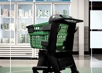 Amazon invente le chariot de course intelligent