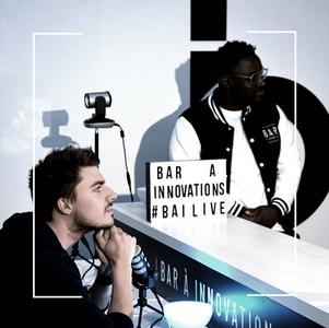 L'histoire du Bar à innovations !