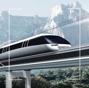 Top 5 des moyens de transport futuristes !