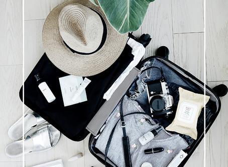 Entrepreneur(e) : 4 tips pour préparer vos vacances
