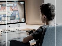 Nos enfants, les écrans et le confinement