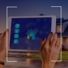Smart Home market is soaring amidst the pandemic