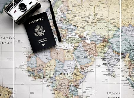 Top 5 objets connectés à emmener en vacances !