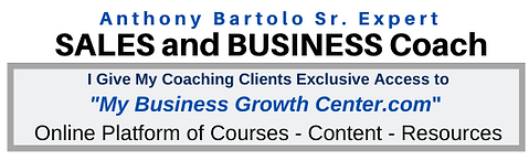 Expert Sales and Busines COACH