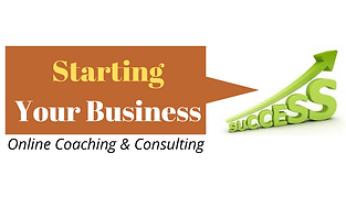 Starting Your Business Coaching