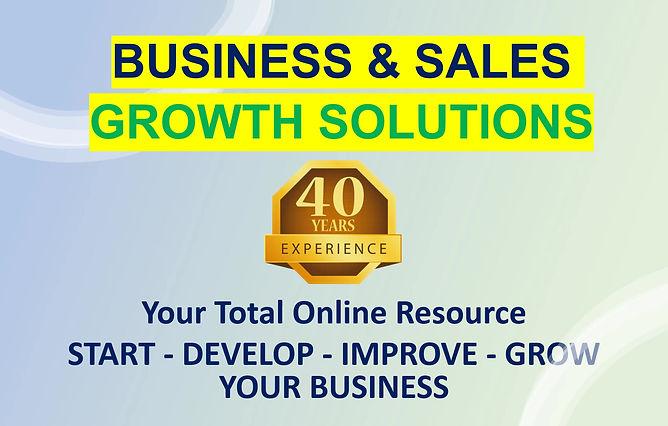 My Business Growth Center.com