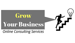 Grow Your Business - Consulting