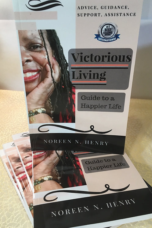 Victorious Living- Guide to a Happier Life