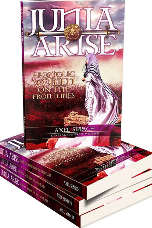 Arise Apostolic Women on the Front Lines