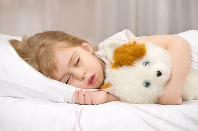 Tonsils, tonsillectomy, sleep apnoea, children