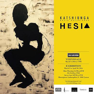 Hesia Poster