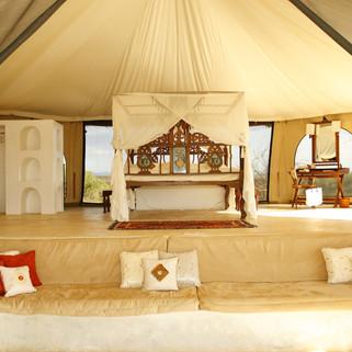 Sasaab Camp