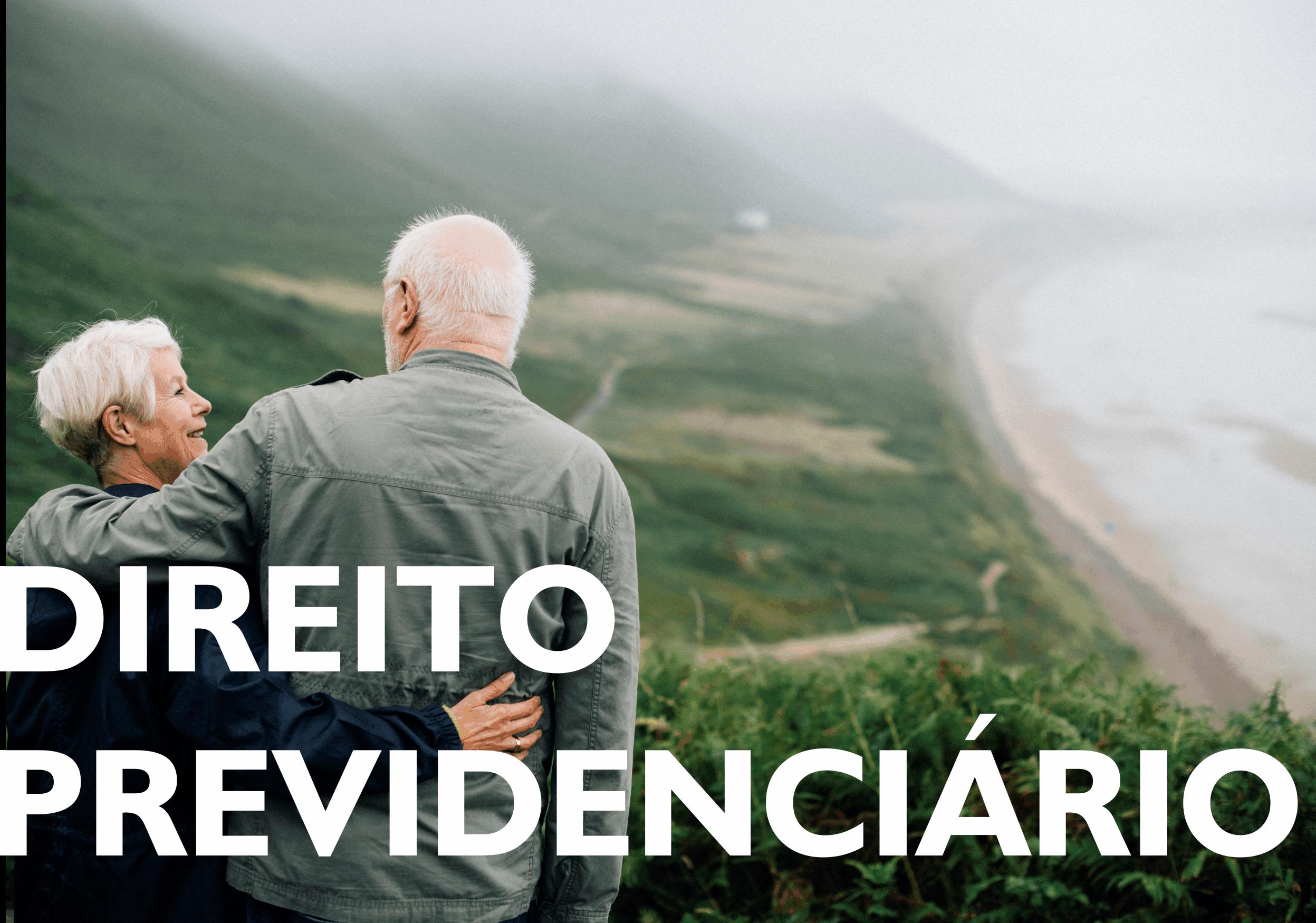 DIREITO_PREVIDENCIÁRIO