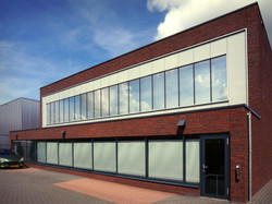 Accountant kantoor te Almere