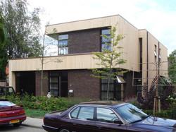 Nieuwbouw villa te Culemborg