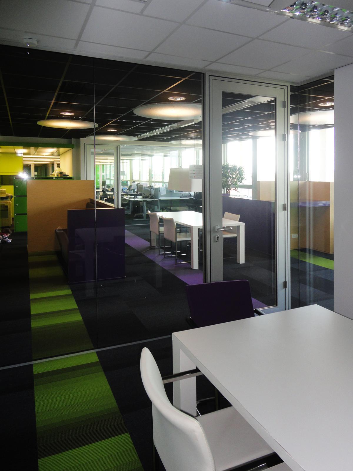 Opleidingscentrum IND te Utrecht