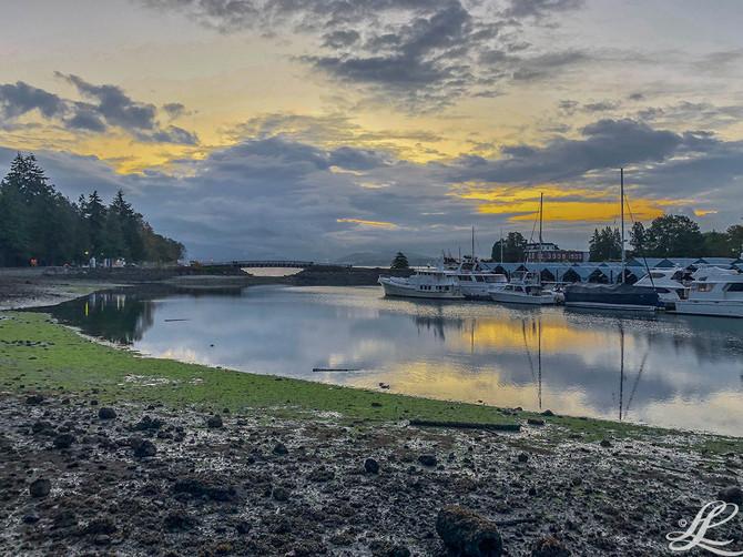 Deadman Island, Vancouver, BC