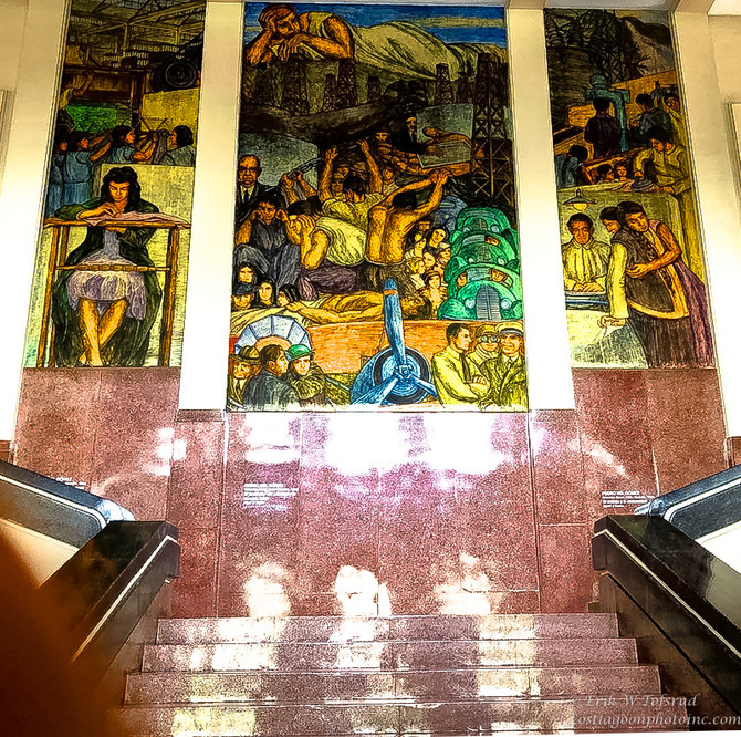 Fernando Botero Museum, Medellin, Colombia