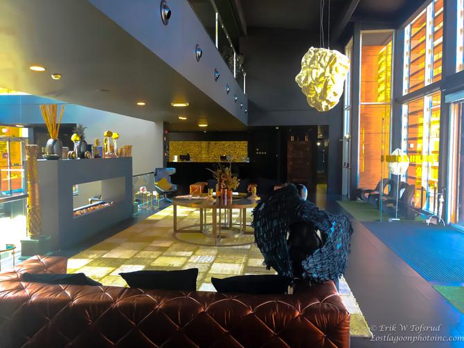 Hotel Belverde, Seixal, Portugal