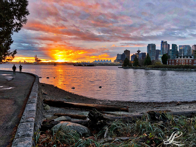 Inner Harbour, Vancouver, BC