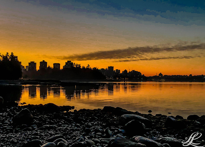 2nd Beach, Vancouver, BC