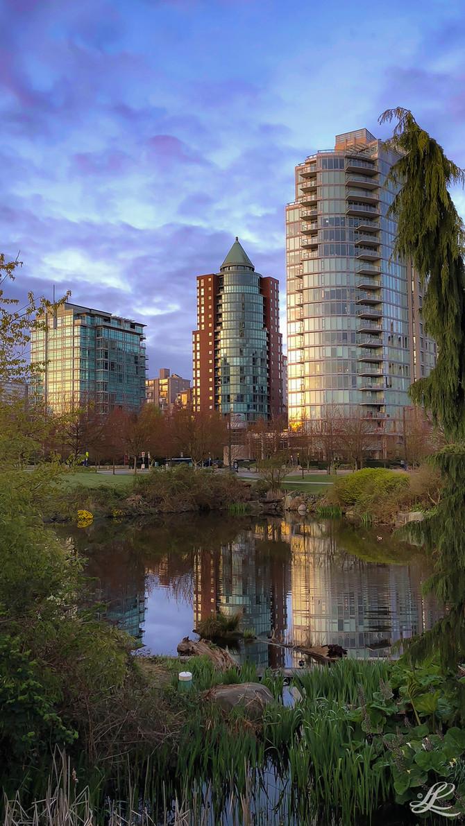 Devonian Harbour Park, Vancouver, BC