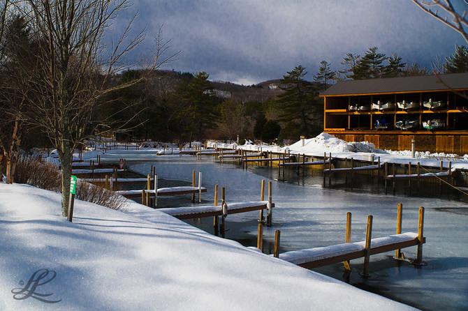 The Lakes Region, NH