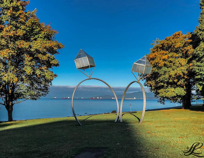 English Bay, Vancouver, BC