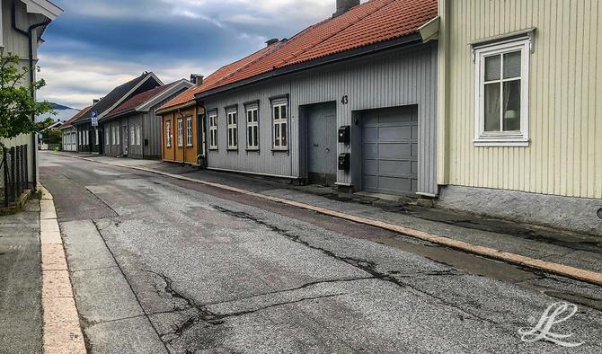 Silver mining, Kongsberg, Norway