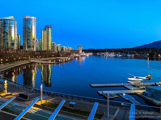 My morning walk views, Vancouver, BC, Canada #6