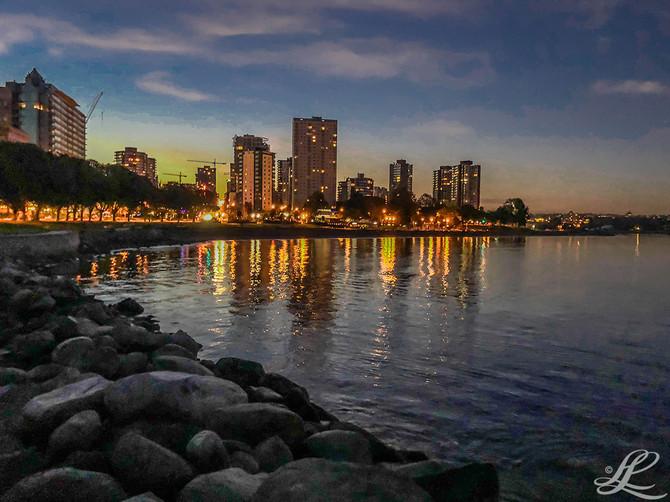 West End, Vancouver, BC