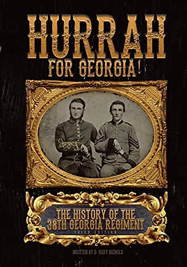 Hurrah for Georgia