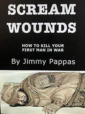 Scream Wounds