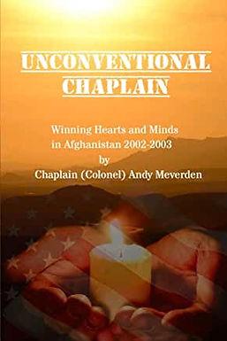 Unconventional Chaplain
