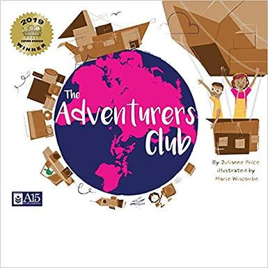 The Adventurers Club