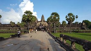 תכנון טיולים בקמבודיה - TourEast