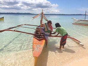 שירגאו - פיליפינים - TourEast