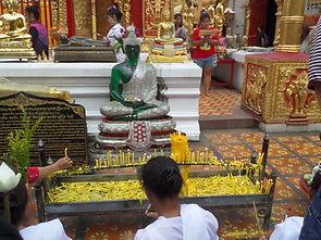 תכנון טיולים בתאילנד - TourEast