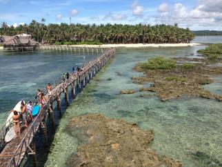 פיליפינים – סאלאמאת שירגאו